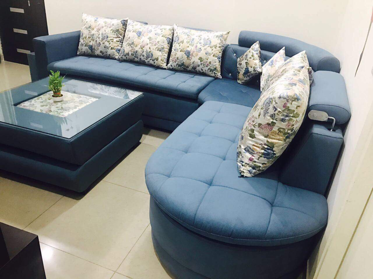 How to Choose Among Different Sofa Types