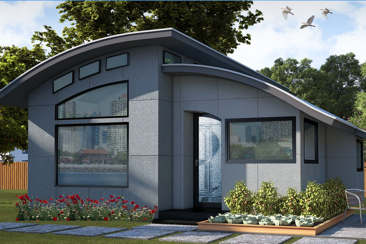 Top 4 pros of purchasing a prefab home