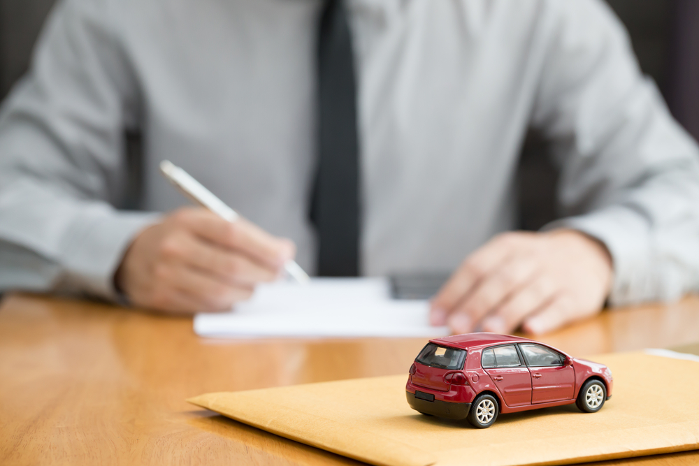 Want to sell your car? Do it online!