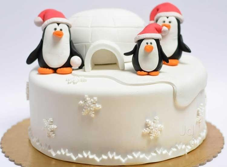 Benefits of ordering cakes from an online cake delivery service