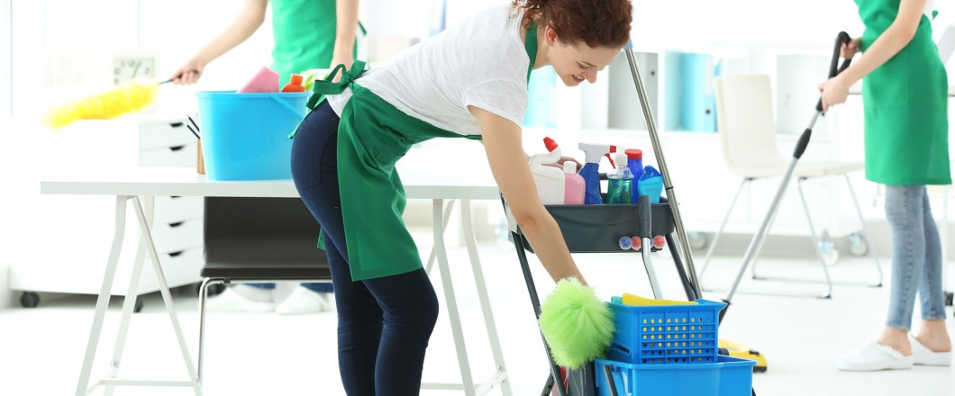 Benefits of hiring a professional deep cleaning company
