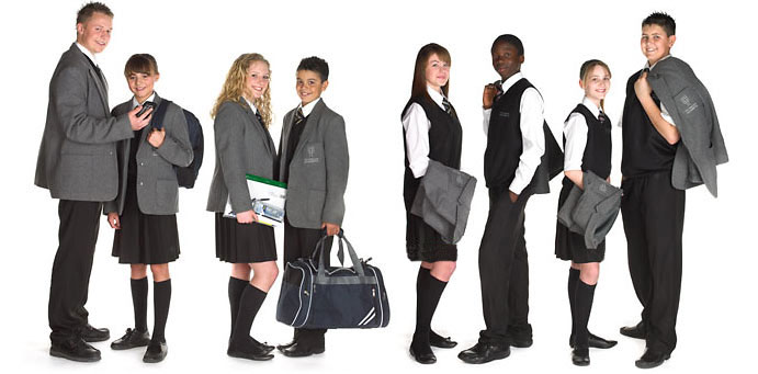 Factors associated with the best school uniform suppliers