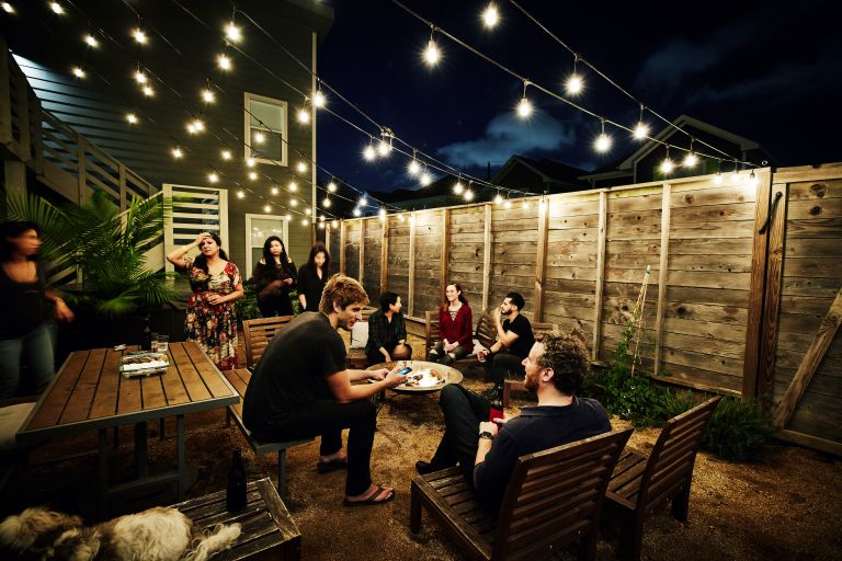 Common misconceptions about outdoor lights