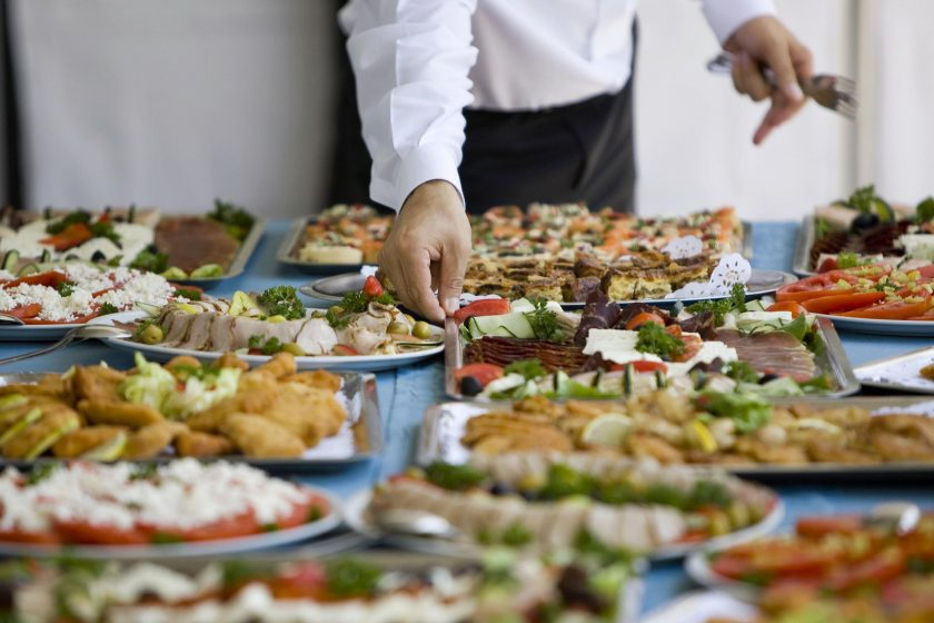 Catering ideas for every event