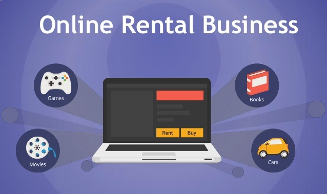 Business Model for a Rental Business